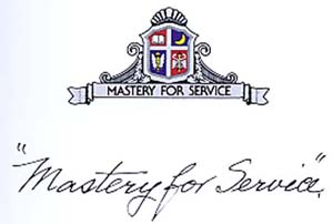 「Mastery for service」の画像検索結果