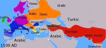 Bildresultat för indo-european migration