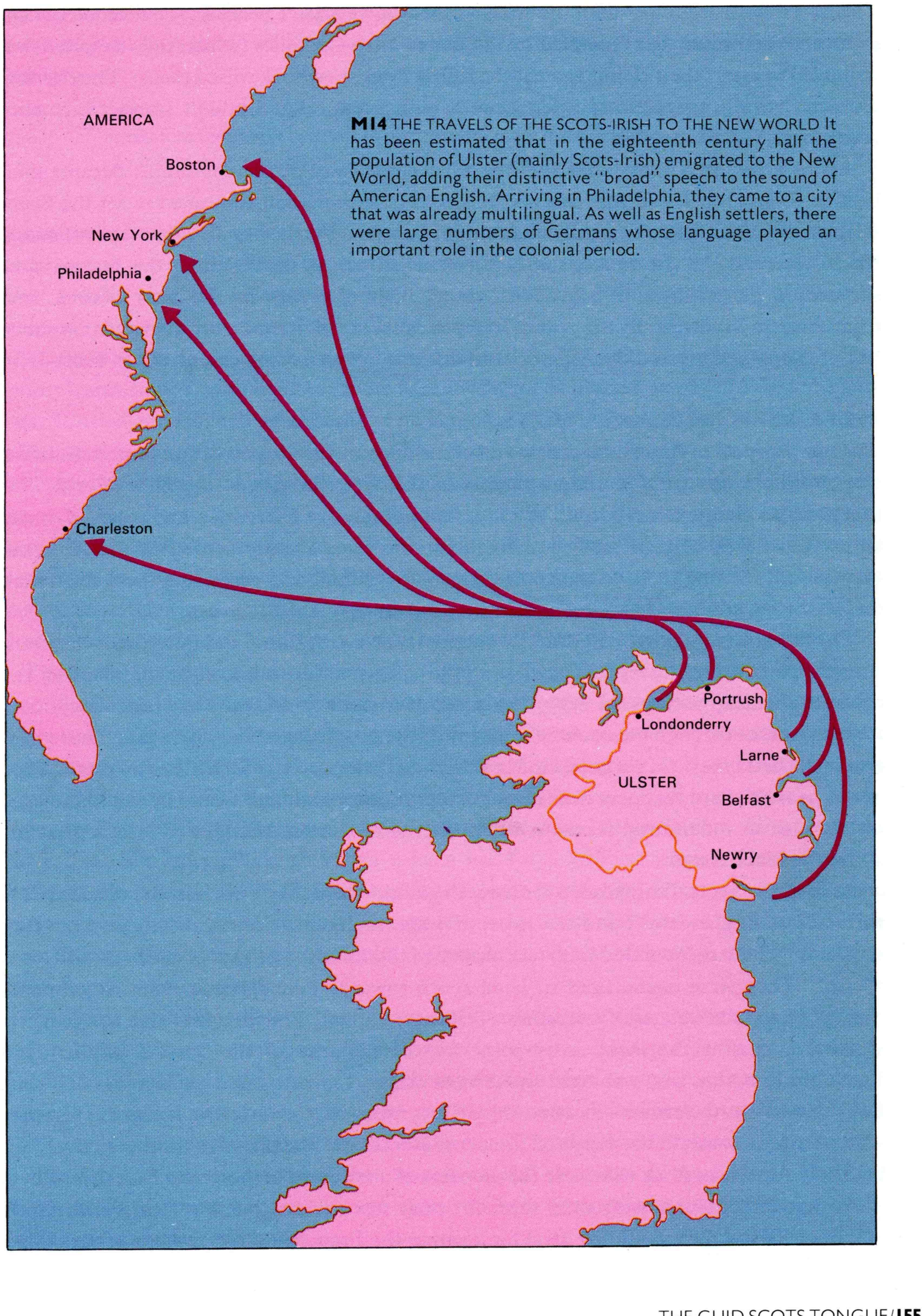 Map Of Departure Allaboutnasecom - Ireland on us map