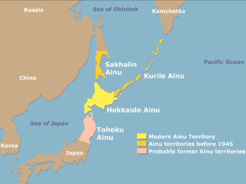 Endangered Languages Project - Ainu (Japan)
